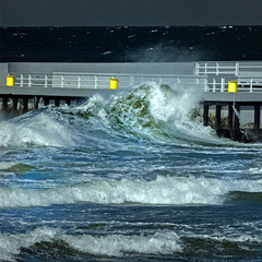 Wavebreaker Fences 2