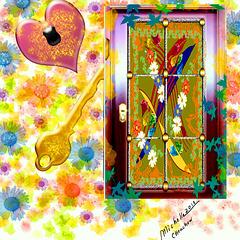 La puerta mágica