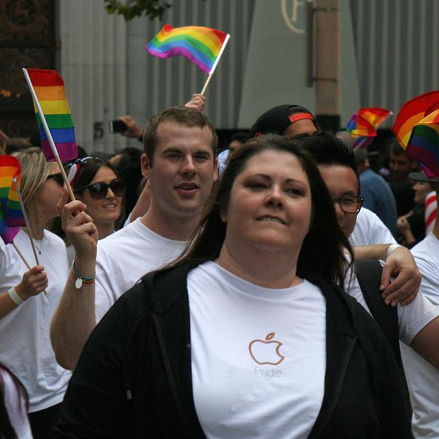 San Francisco Pride Parade 2015 (5496)