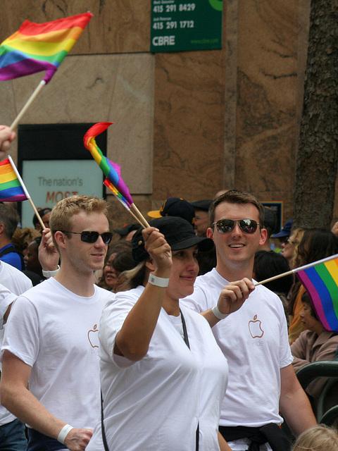 San Francisco Pride Parade 2015 (5495)