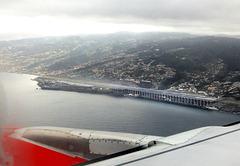Madeira. The last departure... ©UdoSm