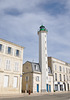 LA ROCHELLE phare du quai Valin