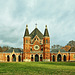 Neugotische Kapelle