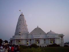 Hindu Temple of Birla (1986).