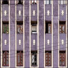 Edificio Bertha - Art déco