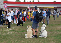 Palm Springs Gun Violence March (#0906)
