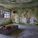 Abandoned Trieste - bedroom