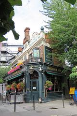 pub. horseshoe inn, melior st, bermondsey (30)