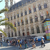 A guided walking tour of Leuven