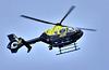 Police Eurocopter EC135