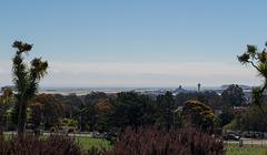 Golden Gate Natl Cemetery & SFO (#0956)