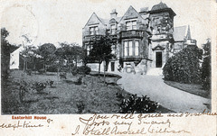 Easterhill House, Glasgow