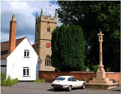Clifford Chambers, Warwickshire