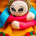 Wee Baby Closeup