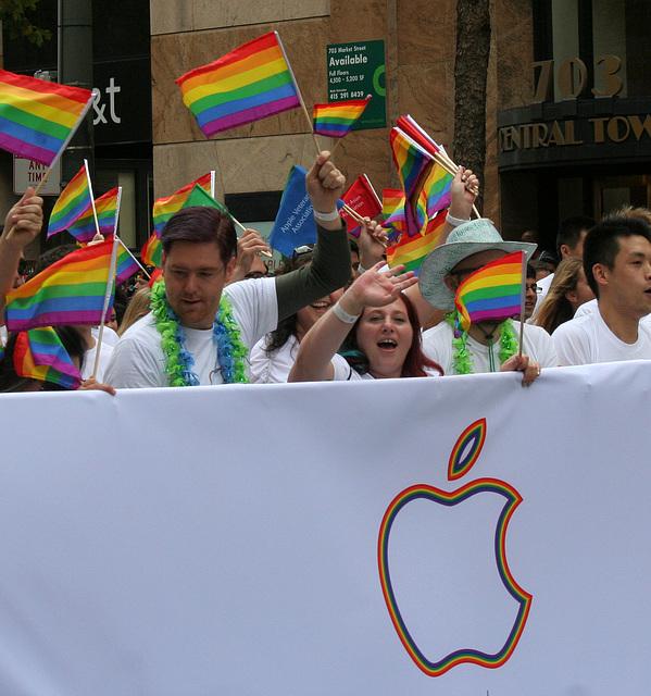 San Francisco Pride Parade 2015 (5342)