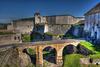 BESANCON: La Citadelle: La tour du roi. 03