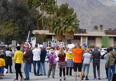 Palm Springs Gun Violence March (#0919)