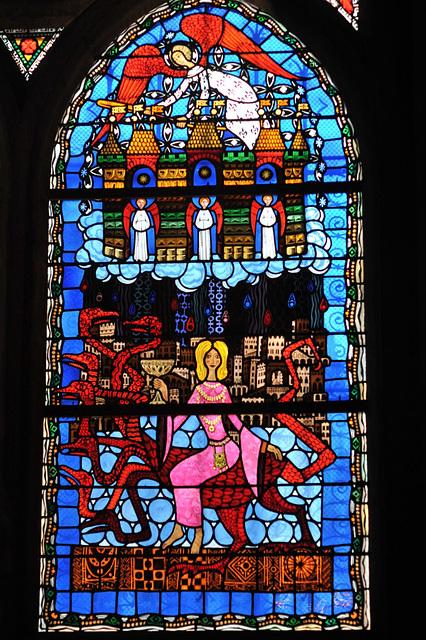Cathédrale de Clermont-Ferrand