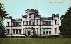 Smyllum Park, Whitelees Road, Lanark, Lanarkshire