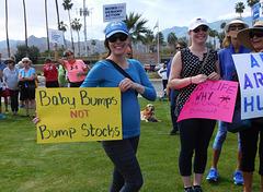 Palm Springs Gun Violence March (#0920)
