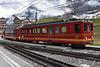 Kleine Scheidegg - Switzerland