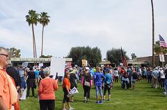 Palm Springs Gun Violence March (#0921)