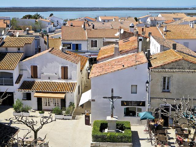 Les-Saintes-Maries-de-la-Mer (13) 5 avril 2011.