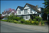 Caversham houses