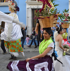 Oaxaca Wedding Celebration