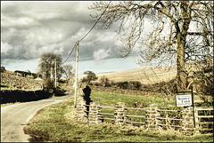 The Road Through Coverdale