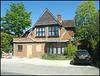 Caversham house alterations
