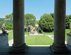 Villa Capra 'La Rotonda'