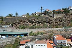 Funchal - Mit der Seilbahn von Funchal nach Monte (05)