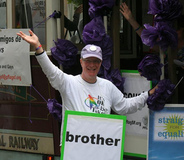 San Francisco Pride Parade 2015 (5334)