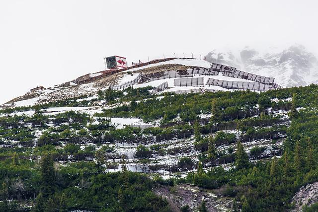 St. Anton am Arlberg - HFF