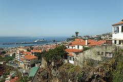 Funchal - Mit der Seilbahn von Funchal nach Monte (06)