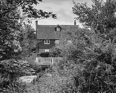 Kimpton Mill