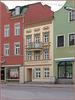 Vilsbiburg - Historisches Haus
