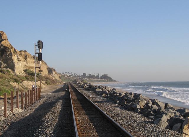 San Clemente Calafia Beach (#0805)