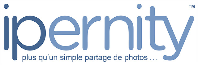 Ipernity Slogan [FR]