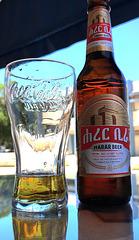 Harar beer 420