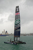 America's Cup Portsmouth 2015 Sunday Land Rover 6