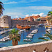 Il porto turistico di Dubrovnik (421)