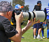 John Torcasio: Sports Photographer