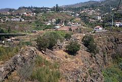 Funchal - Mit der Seilbahn von Funchal nach Monte (10)