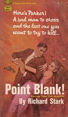 Richard Stark - Point Blank!