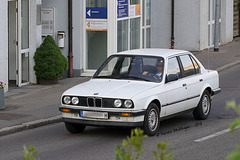 Alter BMW 320i