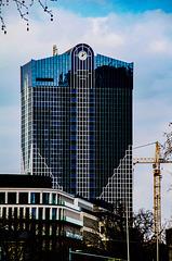 Frankfurt: Rhein-Main-Center