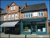 Caversham shops