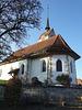 Reformierte Kirche Messen ( CH )